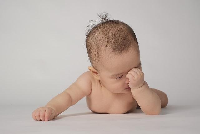 赤ちゃんが便秘になってしまう4つの原因とは?