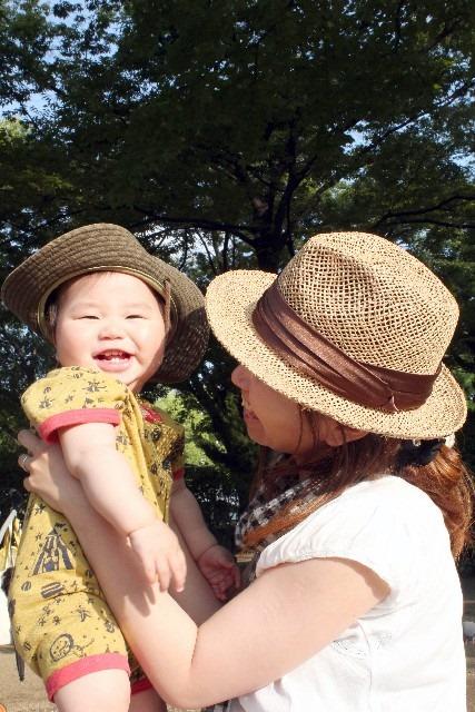 Baby Happiness! 略して<ベビハピ!>とは?