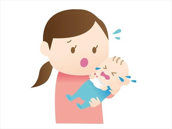 赤ちゃんが下痢をすると長引くって本当ですか?