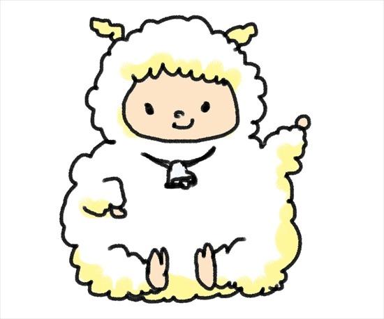 赤ちゃんが着るお正月の着ぐるみは何が良い?