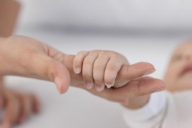 しゃくりで苦しそうな赤ちゃんにしてあげられる5つの対処法