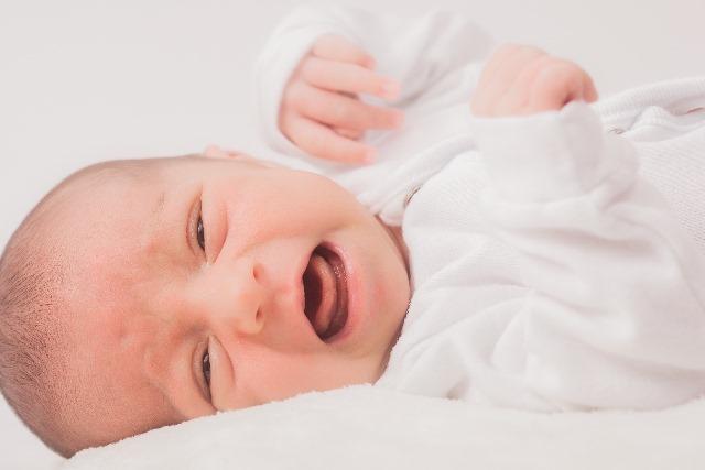 赤ちゃんが熱中症になると起きてしまう3つの症状