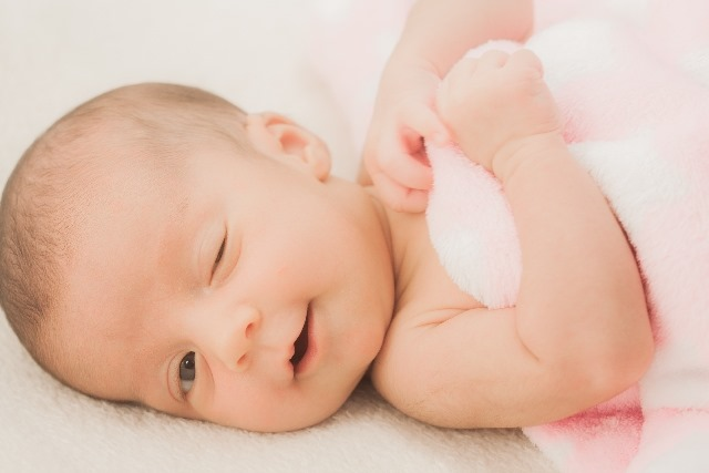 赤ちゃんがわりと好きな場所がはこんなところ!意外な4つの特徴とは?