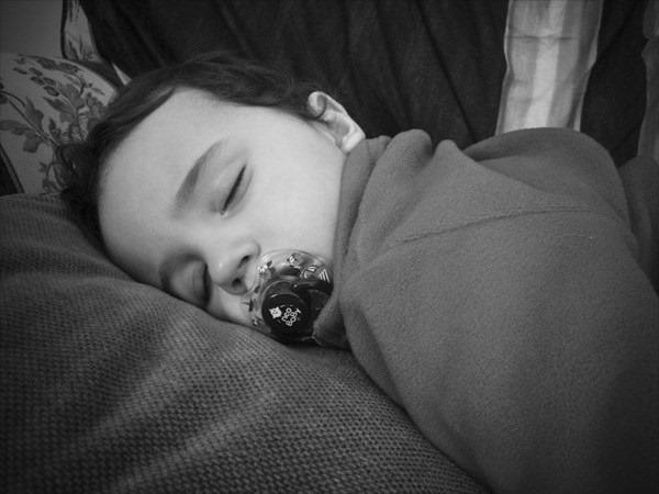 赤ちゃんの咳が止まらない時にやっておきたい6つの対処法