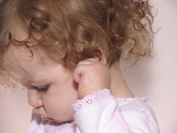 子どもが咳をして嘔吐しちゃう原因と3つのチェックポイント