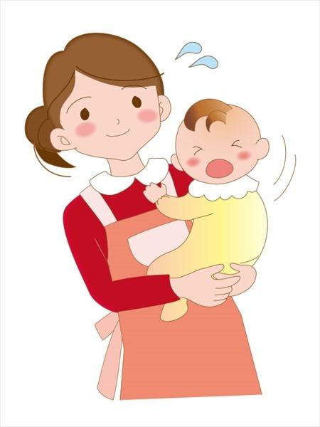 ここをチェック!赤ちゃんの下痢で注意しておくべき5つのポイント