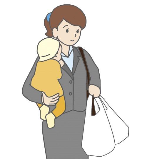 夫婦共働き時代のママが知りたい、授乳と仕事を両立させる3つのポイント