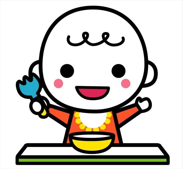 下痢をしている赤ちゃんに食べさせてあげたい簡単離乳食レシピ