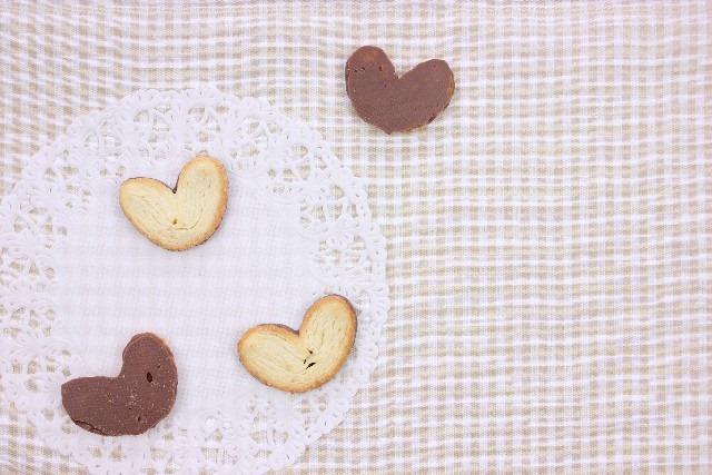 赤ちゃんもOK!バレンタイン手作りクッキーレシピ5選
