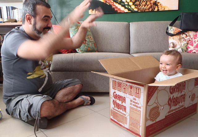 育児の合間にぜひ!海外の面白赤ちゃん動画9選