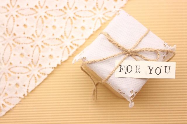 赤ちゃんからの贈り物♪頑張るパパに贈るバレンタインプレゼント