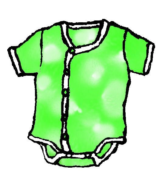 教えて!新生児用の下着ってぶっちゃけ何枚必要ですか??