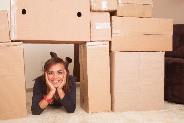 お引っ越しの際に覚えておくべき子供の荷物のまとめ方5つのポイント