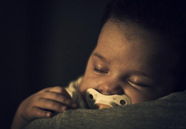 これで安心!赤ちゃんの夜泣きを落ち着かせる漢方のお薬4選