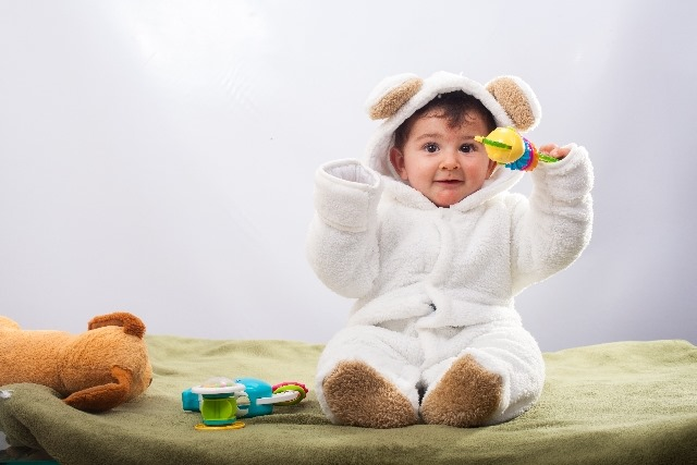 外出時に必ずチェック!赤ちゃんの服装4つのチェックポイント