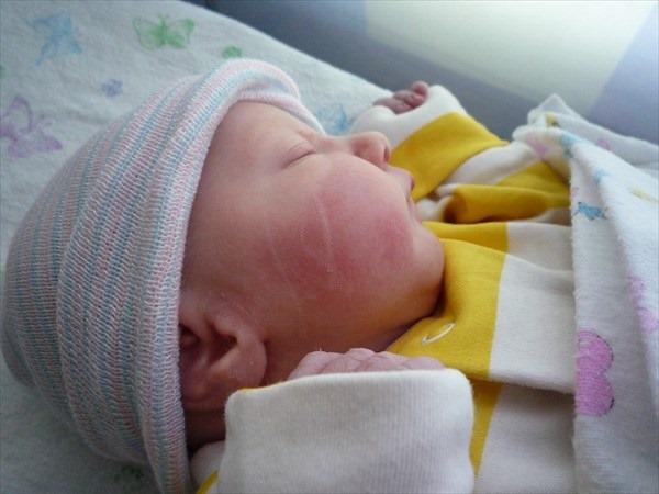 鼻づまり赤ちゃんの口呼吸で考えられる4つのデメリット