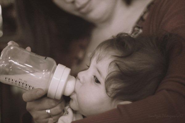 赤ちゃんが脱水症状になってしまう3つの原因と対処法