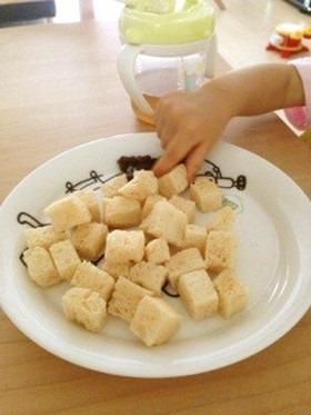 絶品!母の日にパパが作ってあげる簡単な離乳食レシピ6選