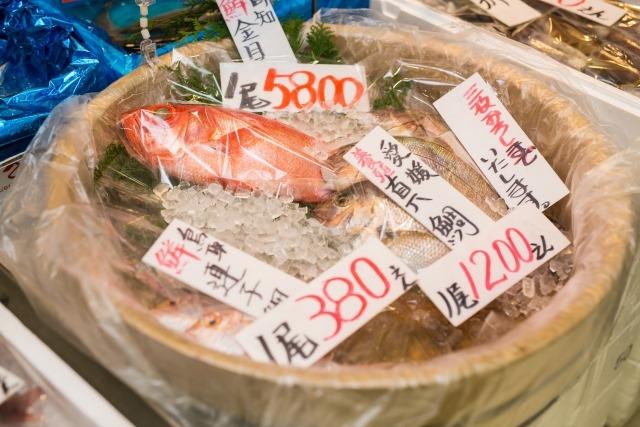お食い初めの鯛を美味しく楽ちんにするオーブン使いのコツ3つとお手軽レシピ