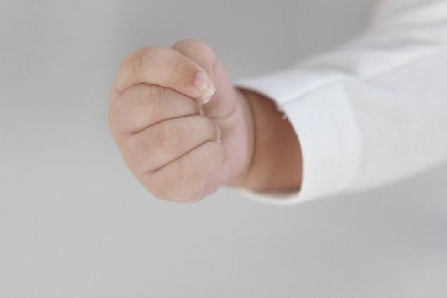 ギュッとする力って鍛えるべき?握る力の訓練法3つ