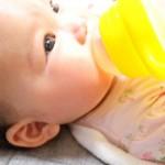 夏場に怖い脱水症状!赤ちゃんの水分補給に役立つ飲み物4選