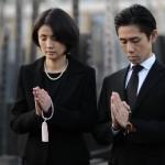 お葬式に赤ちゃんが出席する際のマナー・服装の注意点4つ