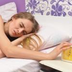 超眠い…妊娠超初期の眠気はいつからいつまで?主な症状と原因・対策