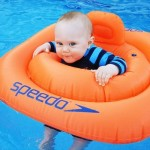 何がいる?赤ちゃんを気兼ねなく泳がせるのに必要な持ち物6選