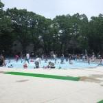 子供が無料で水遊びを楽しめる東京の公園・スポット13選