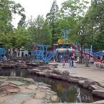 子供が無料で水遊びを楽しめる関東の公園・スポット10選