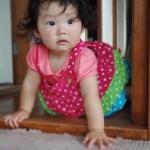 目指せアスリート!赤ちゃんの運動能力を高める3つの方法!