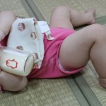 便秘だけでなく下痢気味の赤ちゃんにもオリゴ糖が良い!3つの理由