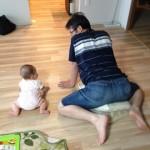 本当!?赤ちゃんの運動能力は生まれた季節で成長具合が変わる?