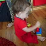 お座りや伝い歩きで赤ちゃんが頭を打つのを防ぐ5つの対策