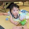 なんか臭う?赤ちゃんのオムツ、股の間が臭い原因と対処法4つ