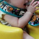 便秘赤ちゃんに与えるオリゴ糖の量や期間の目安はどのくらい?