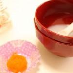 赤ちゃんが風邪をひいた時の離乳食はどうする?4つの症状別の考え方