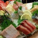 妊娠中に生魚は禁止?NGとすべきものと食べられる種類について