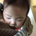 冬のお散歩で赤ちゃんの手足を冷やさない!抱っこ紐の防寒対策7選