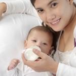 赤ちゃんの授乳後の吐き戻しの原因は?病気?すぐできる9つの対処法