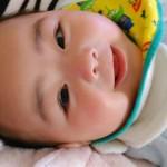 赤ちゃんの頭の形が悪い理由は向き癖?いつまで治せる?歪み対策4選