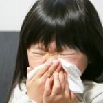 子供の花粉症、症状の特徴は?何歳から?ワセリン効果や予防・治療対策