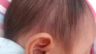 赤ちゃんの頭や耳裏のしこりは気にし過ぎないで!すぐできる対処法4選